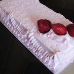 Aleksandar torta sa jagodama