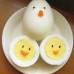 Punjena jaja sa renom