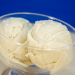 Kokos sladoled