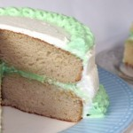Torta sa pistaćima