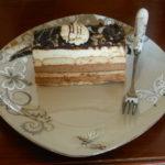 Kinder torta Mirina