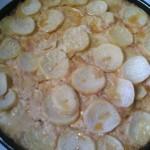 Pečeni krompiri sa jajima i pavlakom