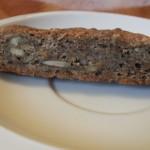 Hleb od ražanog i heljdinog brašna