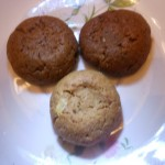 Đumbir kolačići