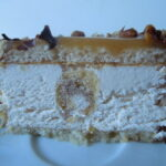 Karamel torta sa bananama