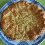 Omlet sa tikvicama