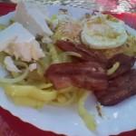 Doručak za tren