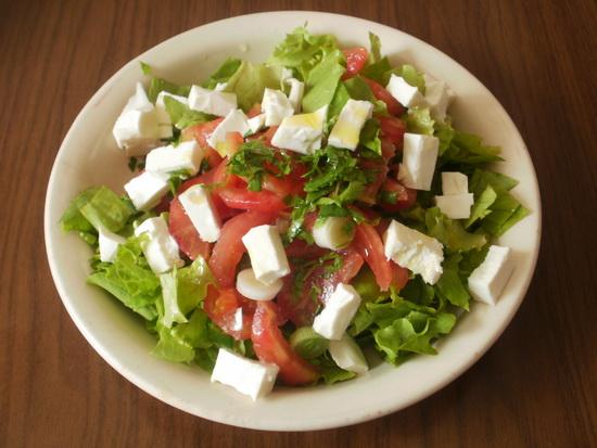 Beogradska salata