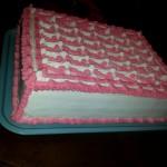Majina Havana torta