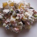 Princez salata