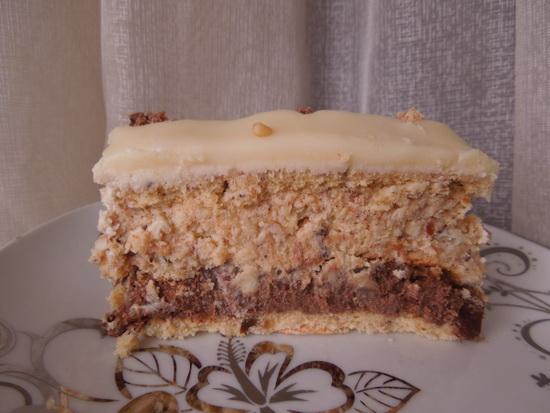 Rankina čokoladna torta