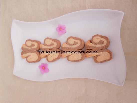leptir keks