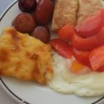 Moj brzi doručak