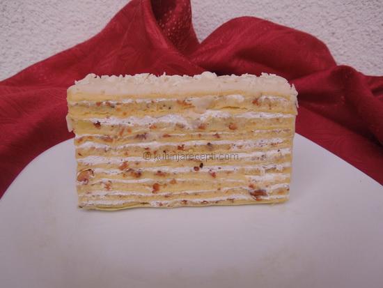 Torta beli anđeo
