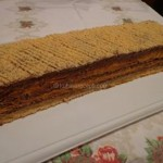 Istanbul torta