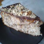 Fenomenalna brza torta s orasima