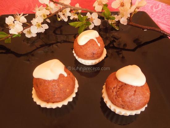 Ferero kuglice u beloj čokoladi