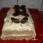 Fina torta s urmama
