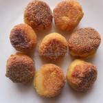 Kukuruzni kroketi s krompirom