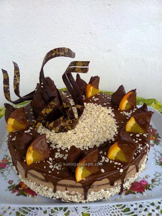 Torta kraljica