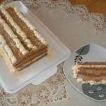 Sekina torta