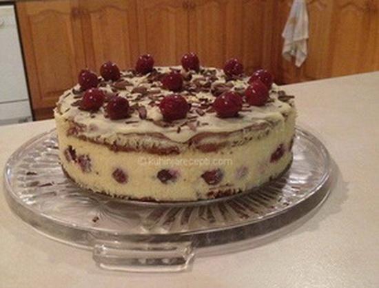2 Kraljica Švarcvald torta - Copy