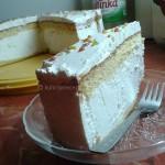 Torta sa jogurtom kako se pravi recept