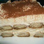 Kako se pravi tiramisu kolač