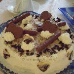 Prijateljska torta-Amicceli