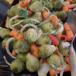 Grčka salata od prokelja i šargarepe