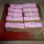 Mirisni rozen kolač