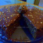 Čarobna čokoladna torta