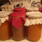 Marmelada od jabuka i smokava