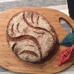 Raskošan hrono hleb
