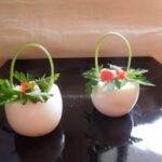 Dekorativna punjena jaja
