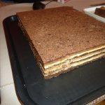 Raskošna boem torta