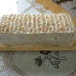 Bizet torta