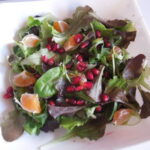 Osvežavajuća čarobna salata