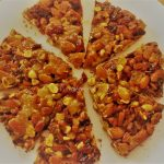 Voćni kruh iz Sijene – Panforte di Siena