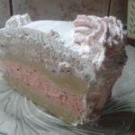 Posna vocna torta