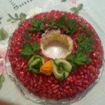 Salata s dagnjama i narom