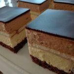 Carobne cokoladne kocke