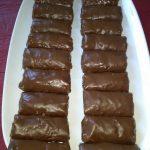 Najljepsa cokoladna baklava