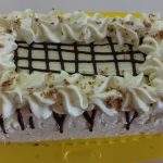 Ekstra bajadera torta