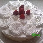 Moja tortica od jagoda