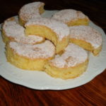 Limun polumeseci jednostavni kolaci
