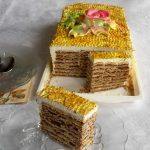 Brza torta s turskim keksom
