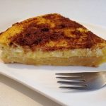 Melopita – grčka pita od meda i sira