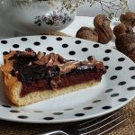 Najfinija pita od čokolade i oraha