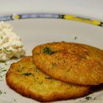 Slane krompir palacinke za dorucak ili veceru